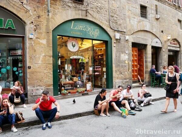 Где попробовать флорентийский стейк во Флоренции: рестораны и цены