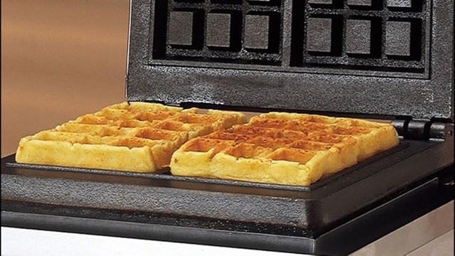 Чем отличаются венские вафли от бельгийских