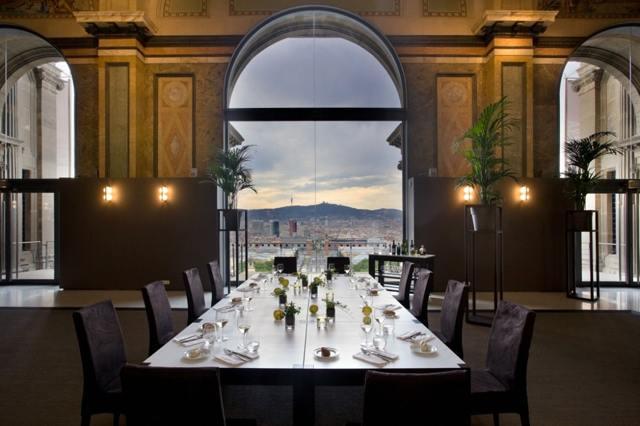 Лучшие рестораны Барселоны – 10 самых примечательных заведений города