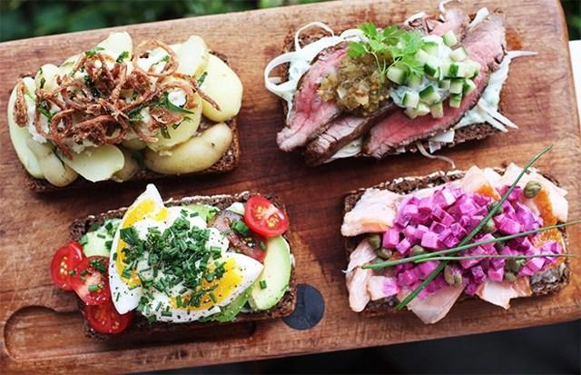 Что попробовать в Дании из еды туристу – 10 блюд национальной кухни