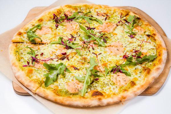 Лучшие пиццерии Москвы – 8 заведений для ценителей оригинальной пиццы