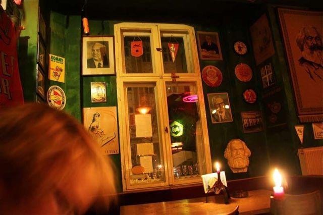Лучшие бары Берлина – необычные и атмосферные заведения немецкой столицы