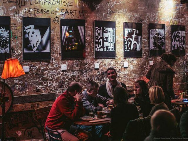 Лучшие бары Будапешта – 7 необычных пивных заведений в венгерской столице