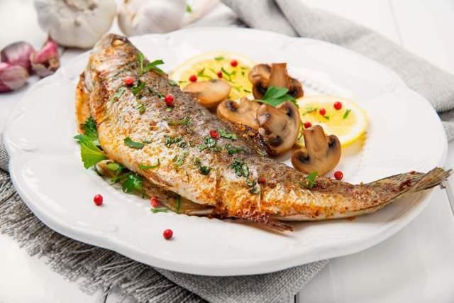 5 самых необычных блюд греческой национальной кухни