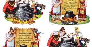 Гастрономическая Болгария: лучшие блюда, кафе и рестораны страны