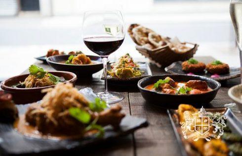 Уличная еда в Лондоне – чем можно перекусить на улицах британской столицы