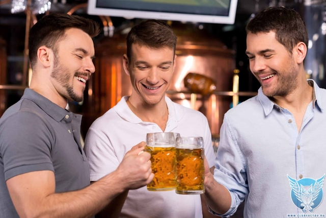 Пьют ли немцы каждый день пиво – интересные факты о потреблении пива в Германии