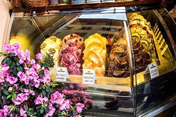 Мороженое в Италии: история, виды и названия, стоимость, где купить