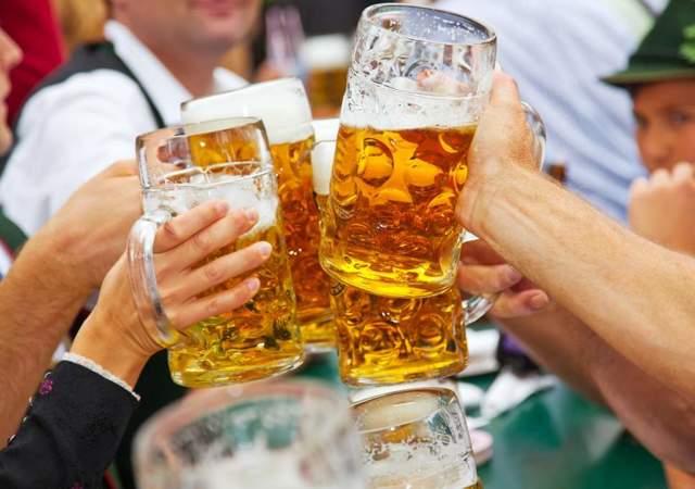 Как варят пиво в Германии: особенности производства популярных сортов