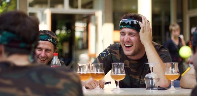 Пивные фестивали Бельгии – возможность попробовать лучшие сорта местного пива