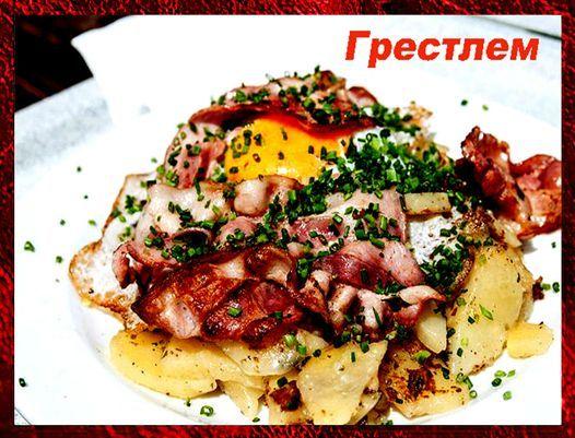 Что из еды попробовать в Австрии: Топ-10 блюд национальной кухни