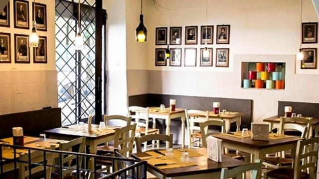 Лучшие рестораны Флоренции – 7 самых удивительных мест тосканской столицы