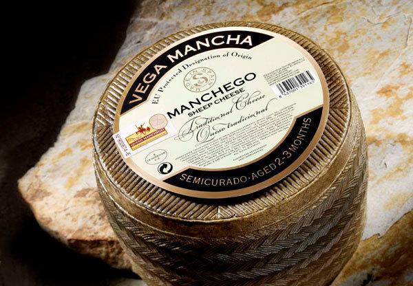 Какой сыр купить в Испании – национальные сорта с уникальными названиями