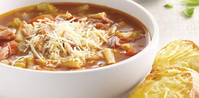 Супы итальянской кухни, которые нужно попробовать каждому