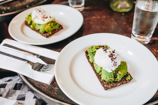 Как принято завтракать в Дании – популярные места для завтрака в Копенгагене