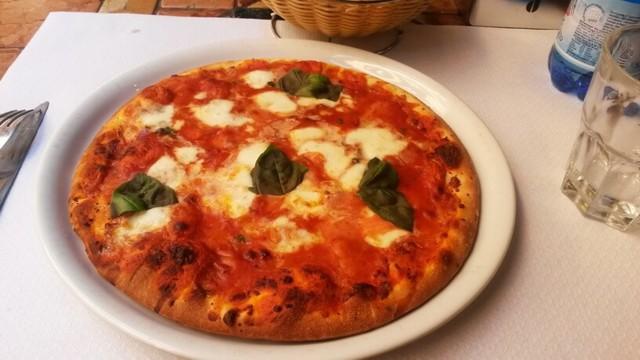 Где вкусно и недорого поесть в Риме – обзор бюджетных заведений для туриста