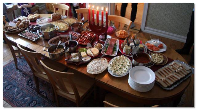 Интересные факты о еде, необычные кулинарные традиции разных стран мира