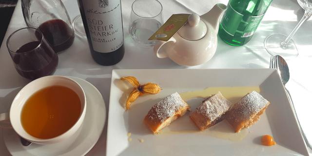 Что попробовать в Вене из еды – 10 самых известных блюд