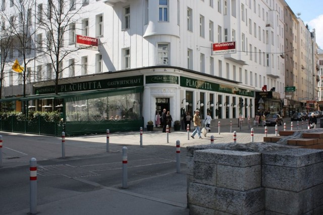 Уличная еда в Вене: какой стрит фуд попробовать в столице Австрии