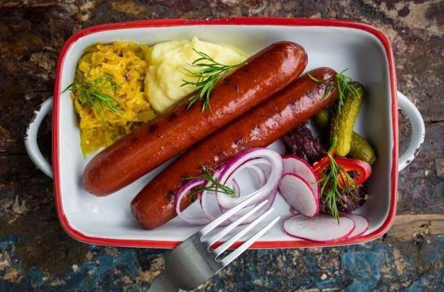 Немецкие сладости, которые стоит обязательно попробовать в Германии