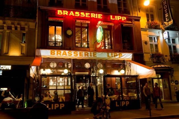 Знаменитые кафе и рестораны Парижа – 7 культовых мест французской столицы