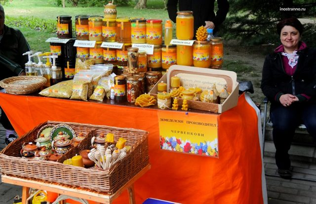 Что привезти из Болгарии из еды – шесть идей вкусных подарков