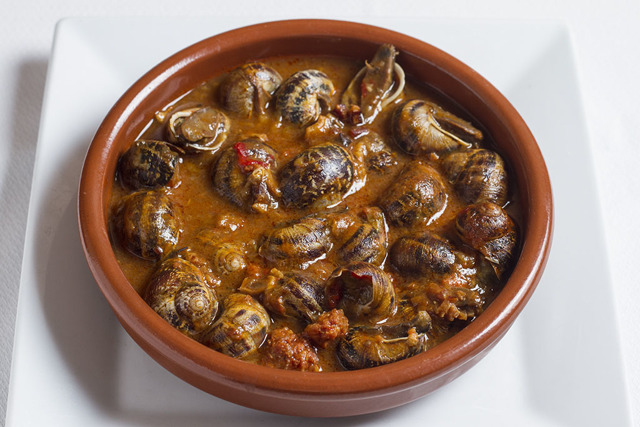Испанские закуски тапас – все, что о них следует знать туристу в Испании