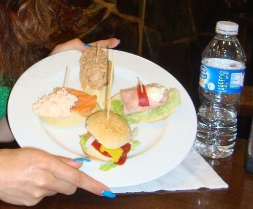 Испанский завтрак – с какой еды любят начинать свой день настоящие испанцы