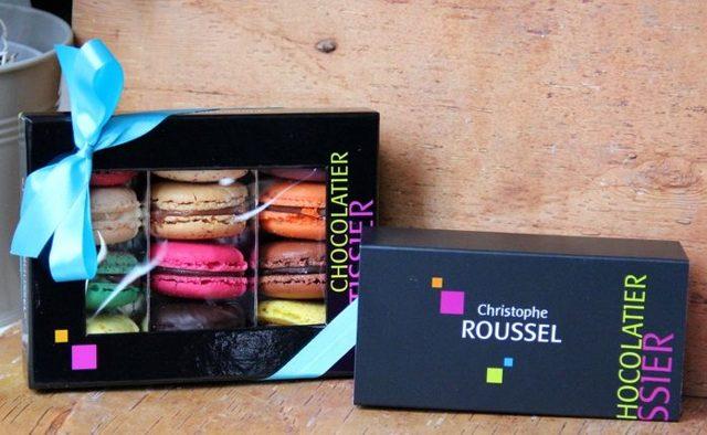 Макароны – французский десерт, который непременно стоит попробовать в Париже