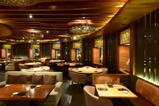 Лучшие рестораны японской кухни в Москве – Топ-10