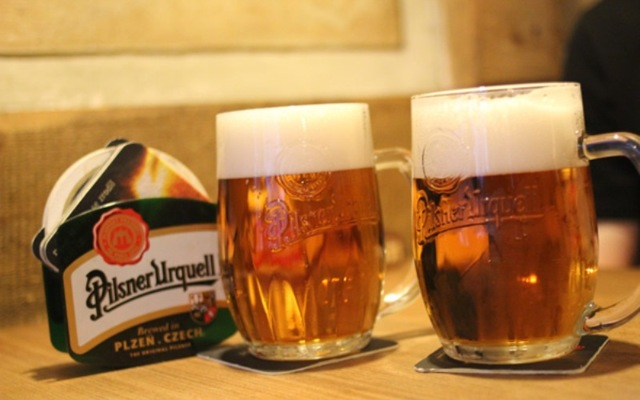 Пиво в Чехии – самые лучшие сорта и марки, которые стоит попробовать