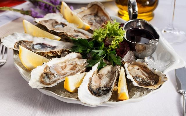 Лучшие рыбные рестораны в Санкт-Петербурге – меню и цены