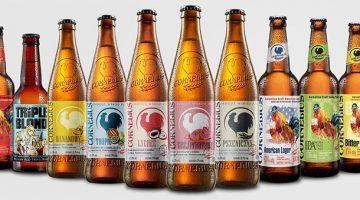 Пиво в Польше: лучшие сорта, пивоварни и пивные бары страны
