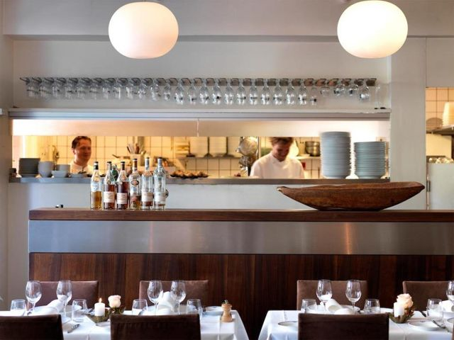 Где вкусно и недорого поесть в Копенгагене, какой ресторан выбрать для шикарного ужина