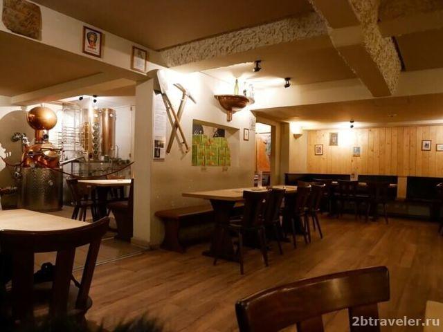 Где вкусно и недорого поесть в Дрездене – 10 кафе и ресторанов с немецкой кухней