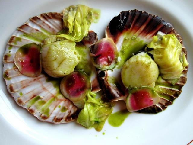 Лучшие рестораны Мишлен в Париже – идеальное гастрономическое путешествие