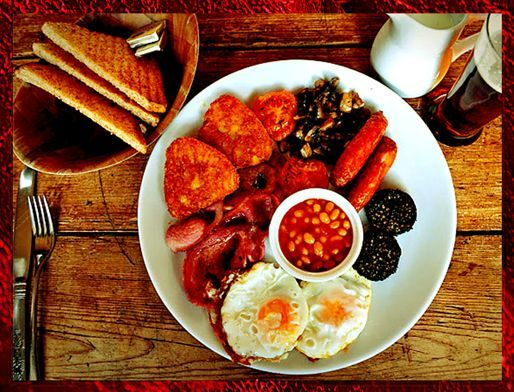 Что из еды попробовать в Ирландии: список главных национальных блюд
