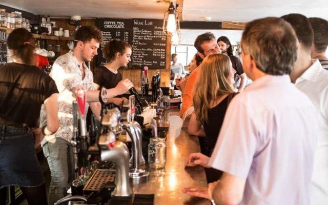 Пиво в Англии: описание основных сортов, которые стоит попробовать в стране