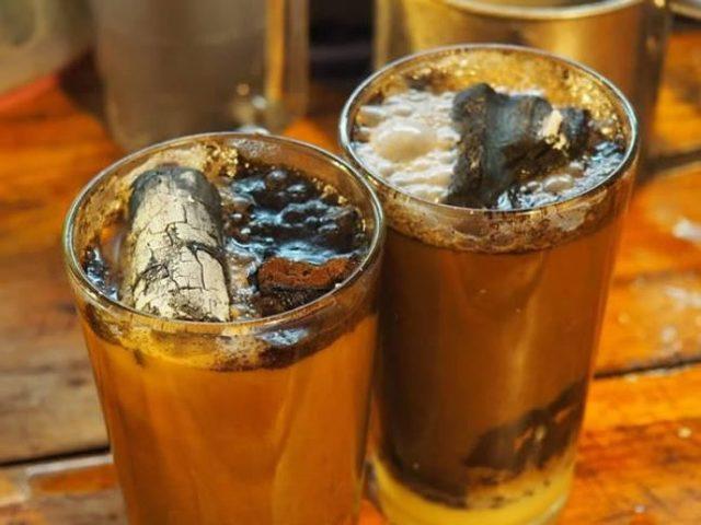 Самые странные напитки мира: в копилку любителям необычного