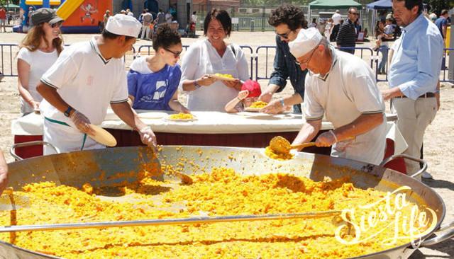 Ризотто и паэлья – в чем разница между двумя знаменитыми национальными блюдами