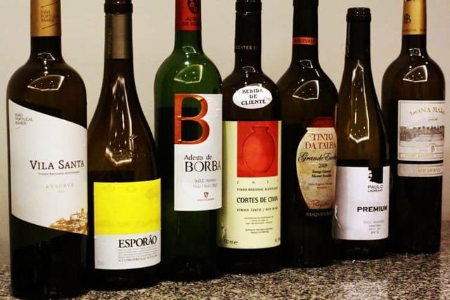Лучшие вина Португалии: виды, особенности бренды, цены