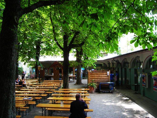 Лучшие пивные рестораны Мюнхена – 8 знаменитых заведений столицы Баварии