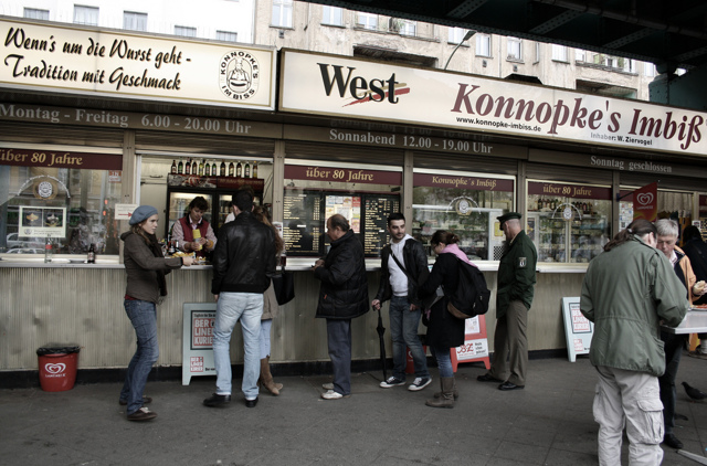 Лучшие пивные Берлина – заведения с вкусным немецким пивом и закусками