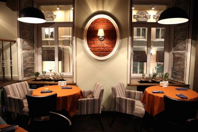 Лучшие пивные рестораны Москвы для встречи с друзьями и отличного вечера