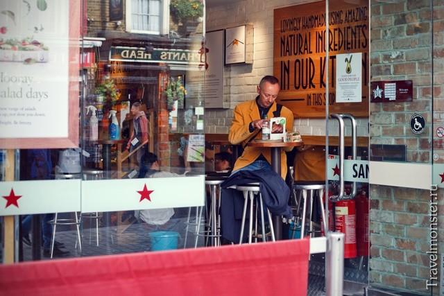 Где вкусно и недорого поесть в Дублине – 7 кафе для бюджетного завтрака и обеда