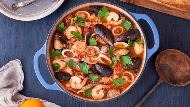 Особенности французской кухни – все самое интересное о кулинарных традициях страны