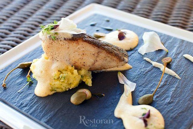Лучшие рыбные рестораны Москвы: где поесть морепродукты