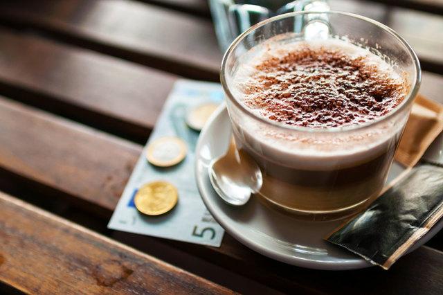 Самые большие чаевые в мире, полученные официантами