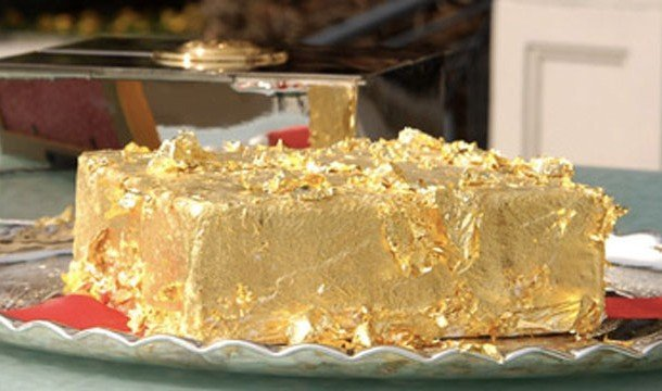 Самые необычные и оригинальные десерты в мире - ТОП-10