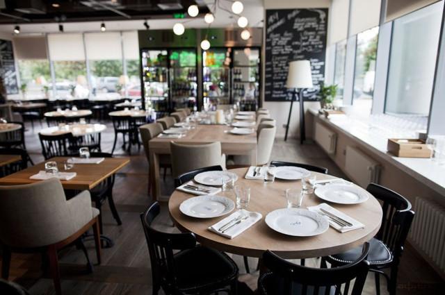 Лучшие итальянские рестораны Москвы – где попробовать настоящую пасту и ризотто